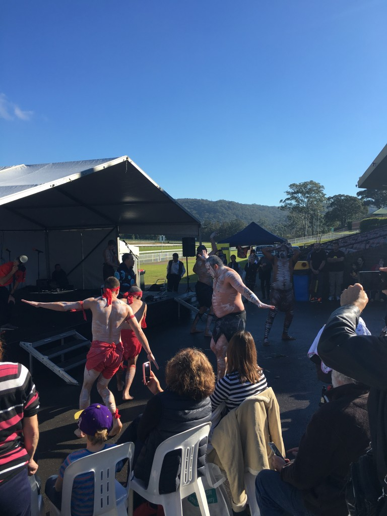 Central Coast NAIDOC celebrations
